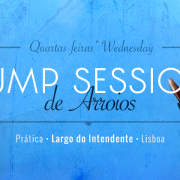 Swing Station • Jump Session de Arroios